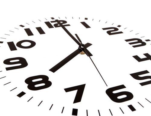 Krav om risikovurdering knyttet til «avvikling» av påtroppingstid