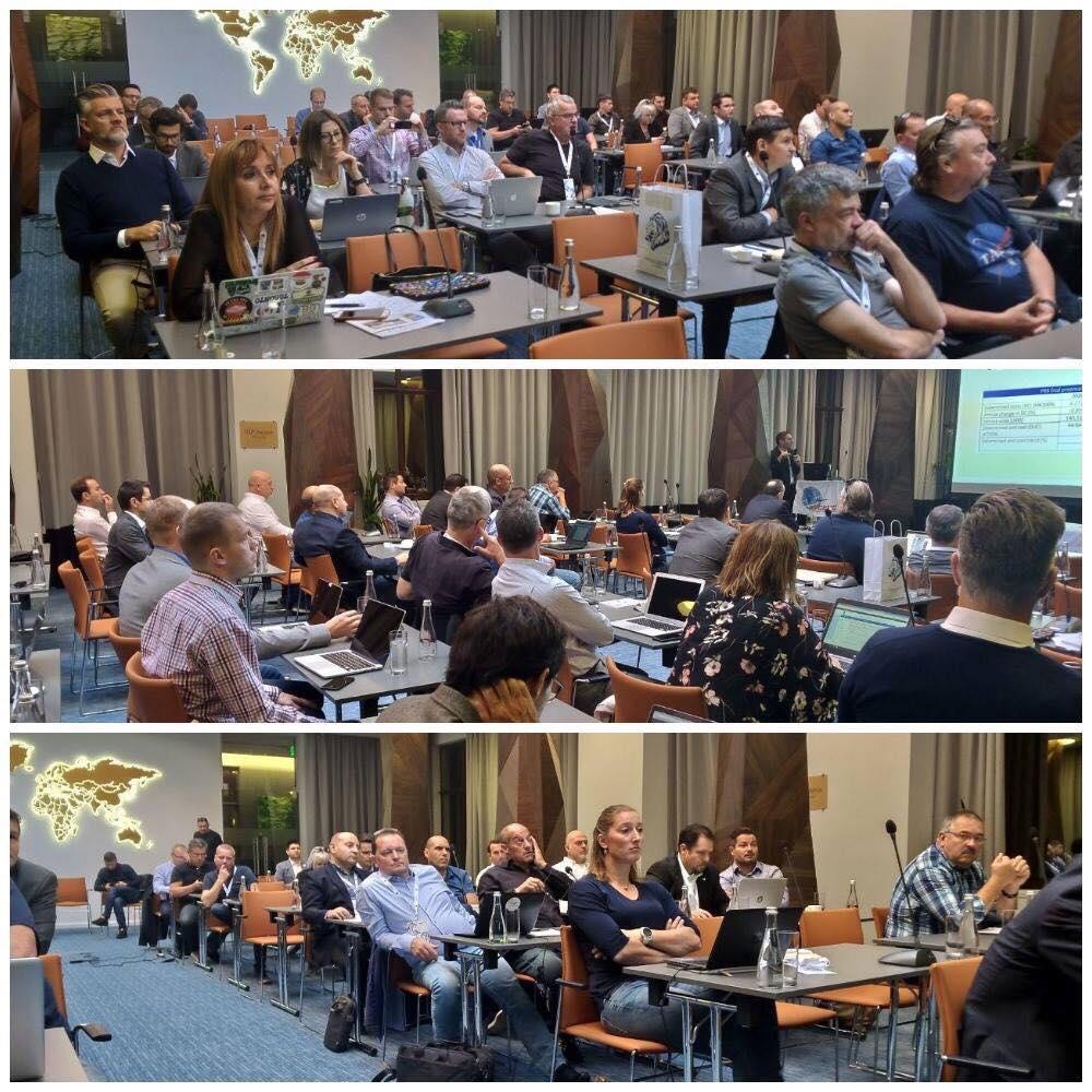 ATCEUC Fall Meeting 2018