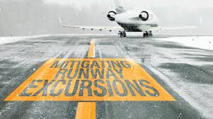 Reducing Runway Excursion
