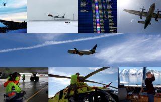 Foto: Luftfartstilsynet
