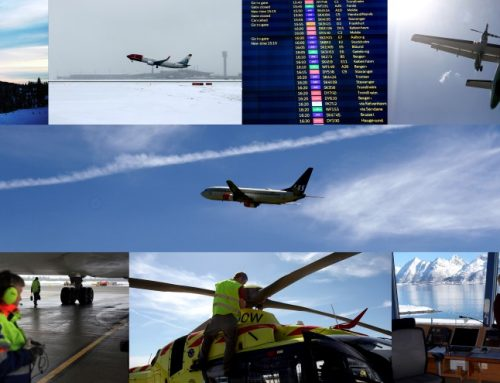 Luftfartskonferansen 2019