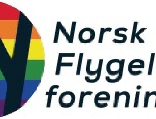 NFF hyller mangfoldet