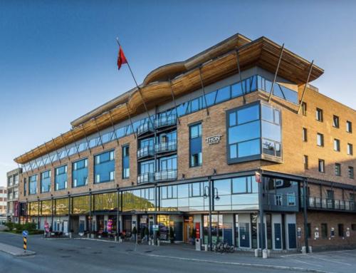 Årsmøtet 2020 blir i Harstad – 19. – 22. mars 2020