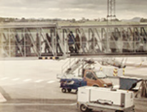 Kunngjøring ledige flygelederstillinger