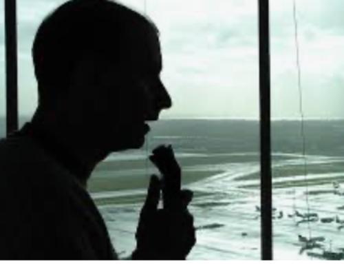 Flygeledersertifikatet er personlig – også ansvaret for at det er gyldig