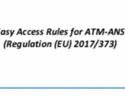 373-forordningen og pauser for flygeledere – hva gjelder egentlig?