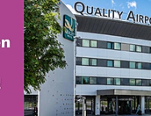 NFFs høstsamling 13. -15. oktober 2020 – Quality Airport Hotel Gardermoen