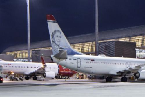 Ledige flygelederstillinger i Avinor Flysikring AS