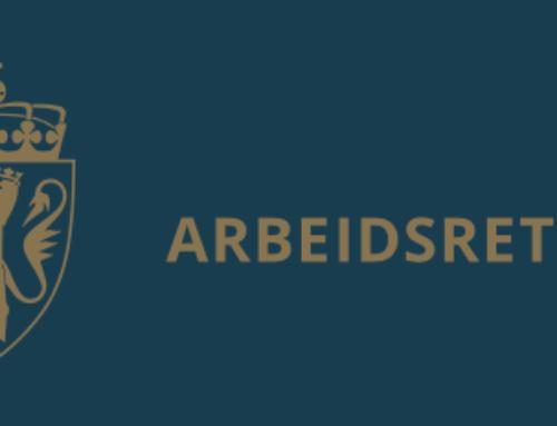Arbeidsrettens dom i ansiennitetstvisten med Spekter/Avinor Flysikring AS