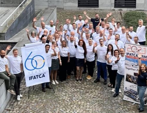 IFATCA European Regional Meeting 2021